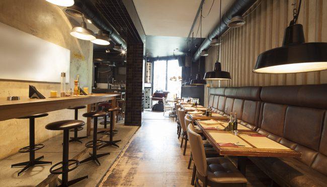 Cafe, Bar,Diner, ToGo, Burger
